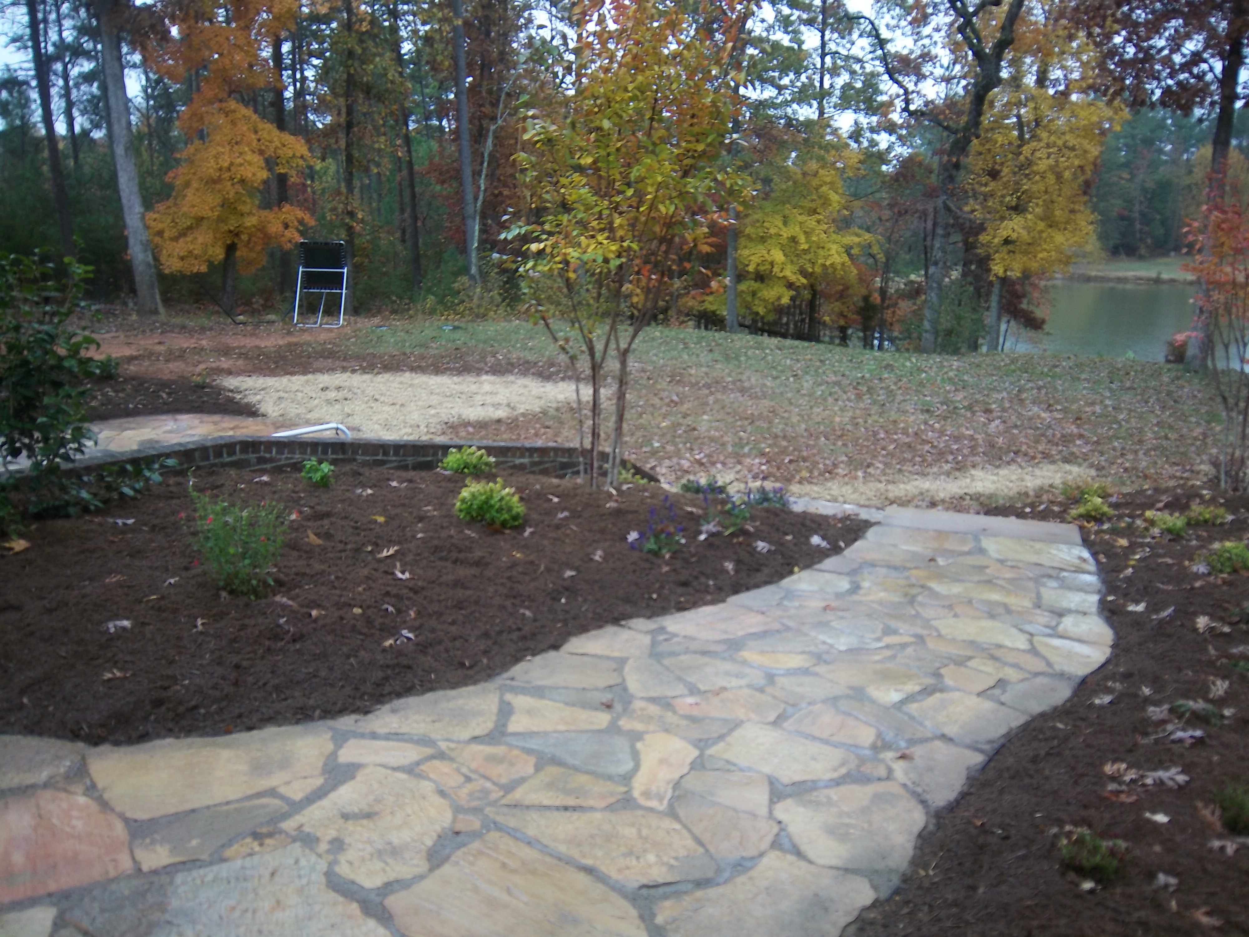 Landscaping ideas raleigh nc landscaping design for Landscape design raleigh