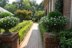 Formal Attire Required – Theme Garden Series