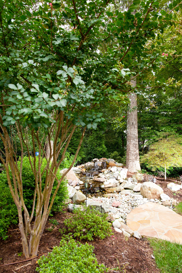 Raleigh Landscape, Raleigh Landscaping
