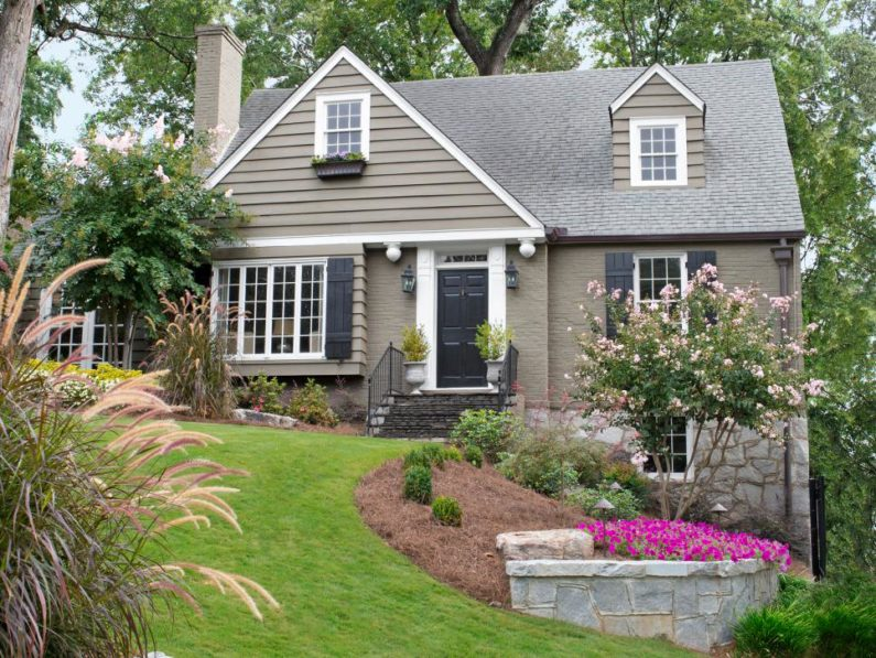 Raleigh Landscaping, Raleigh Landscape Contractors, Raleigh Garden Designers, Garden Design, Raleigh Landscapers, Landscaping, Curb Appeal, Increasing Property Value, Property Value, Landscaping Curb Appeal, Spring