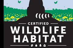 Certified Wildlife Gardens – Theme Garden Series